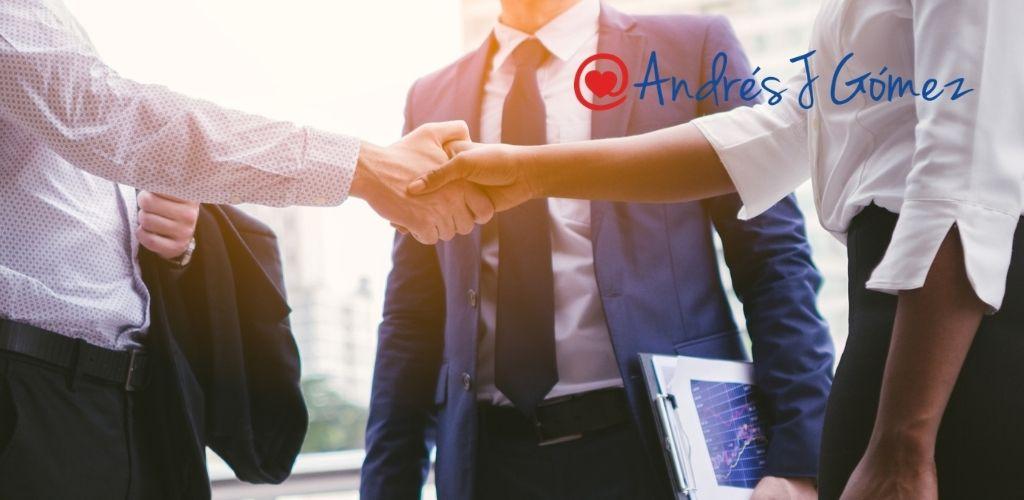 Los Negocios en la Vida del Emprendedor y Empresario