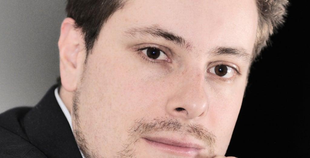 Andrés J Gómez