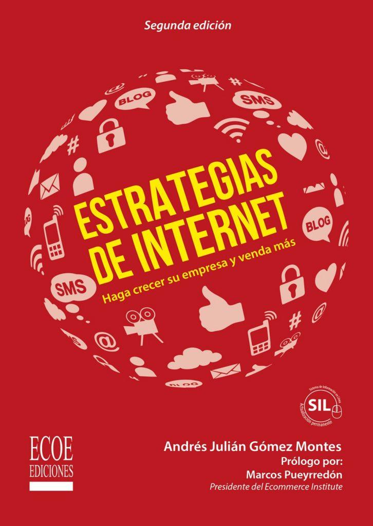 Libro Estrategias de Internet