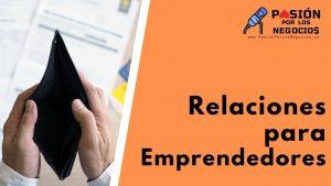 Relaciones para Emprendedores