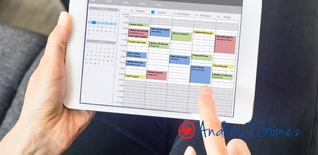 Planificación de Tu Año Personal en el Podcast Pasión por los Negocios