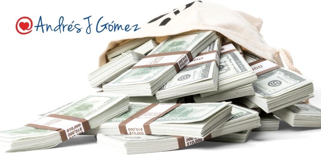¿Es Necesario Tener Dinero Para Hacer Más Dinero?