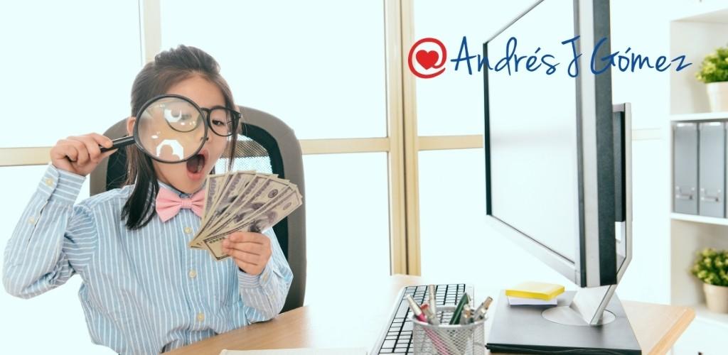Administración del Dinero como primer paso para la Libertad Financiera en el Podcast Pasión por los Negocios
